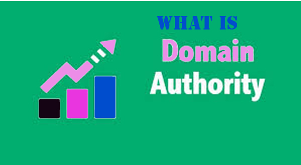 What is Domain Authority Definition?